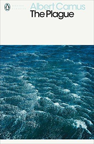 The Plague (Penguin Modern Classics)