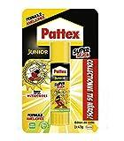 Pattex junior power stick de 43g