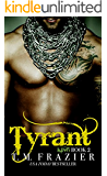 Tyrant (KING Book 2) (English Edition)