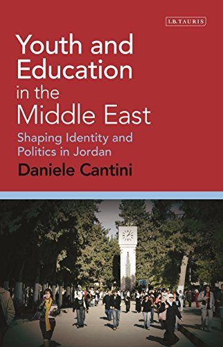 Youth and Education in the Middle East: Assessing the Performance and Practice of Urban Environments (Library of Modern Middle East Studies Book 177) (English Edition) por Daniele Cantini