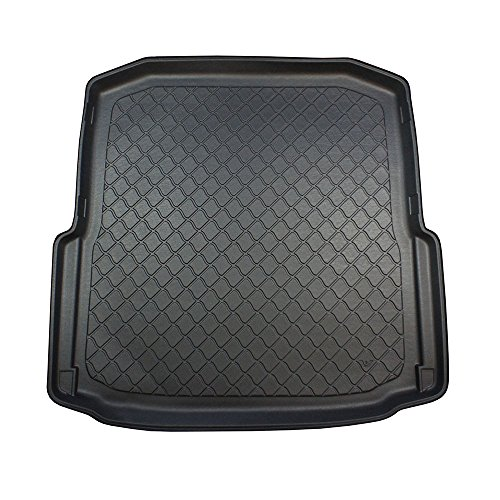Skoda Octavia Hatchback 2013 Onwards Boot Liner 193282