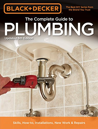 Read pdf black decker the complete guide to plumbing 6th edition black decker the complete guide to plumbing 6th edition black decker complete fandeluxe
