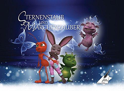 Sternenstaub und Märchenzauber (Sternenreihe)