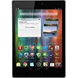 "Prestigio 4 Diamond 7.85 Tablette Tactile 7.85 "" Android Noir"