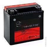 NX - Motorrad Batterie YTX14-BS 12V 12Ah