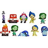 Funko - Figurine Disney Vice Versa Mystery Minis - 1 boîte au hasard / one Random box - 0849803048792