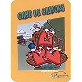 Gigamic - AMGANG - Jeu de cartes - Gang de Castors