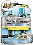 Meguiars me G2000Perfect Clarity Headlight Restoration Kit