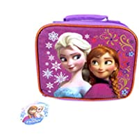 Disney Frozen Sisters Lunch Bag preisvergleich bei kinderzimmerdekopreise.eu