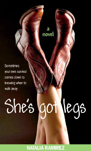 She's Got Legs (English Edition) (Shes Got Legs)