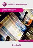 Impresión offset. argi0109 - impresión en ofsset de Álvaro Torres Rojas (2 jul 2012) Tapa blanda