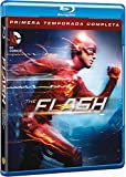 The Flash - Temporada 1 (Con Comic-Con Pack) [Blu-ray]