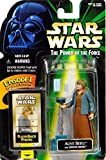 Toy - Hasbro Aunt Beru & Service Droid Star Wars Power of the Force Collection Kenner