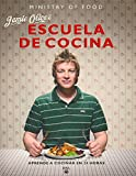 Escuela de cocina / Jamie's Ministry of Food: Aprende a cocinar en 24 horas / Learn to Cook in 24 Hours