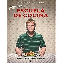 Escuela de cocina (Gastronomía y cocina)