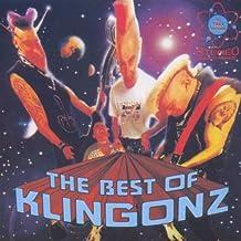 Best of the Klingonz