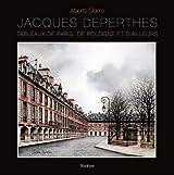 Jacques Deperthes : Tableaux de Paris, de Pologue et d'ailleurs