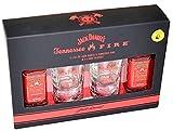 Jack Daniels Tennense & Fire