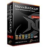 Novastor NovaBACKUP Server v16 inkl. 1 Jahr  NovaCare Premium (Telefon Support und Gratis Upgrades) ohne Setup Assistance