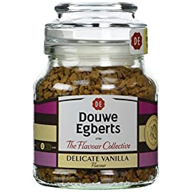 Douwe Egberts The Flavour Collective Delicate Vanilla 50g (Pack of 6)