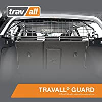 TRAVALL tdg1407–fahrzeugspezifisch Hund Windfang