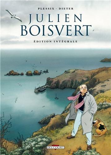 Julien Boisvert - Intégrale