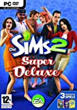 Die Sims 2 - Super Deluxe [PEGI]