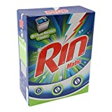 #7: Rin Advanced Powder Matic - 1 kg