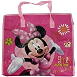 Disney Shopping Bags Tote 35cm x40cm Minnie Mouse