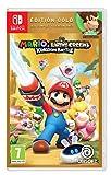 Mario + Les lapins cretins