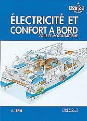 Electricité et confort à bord