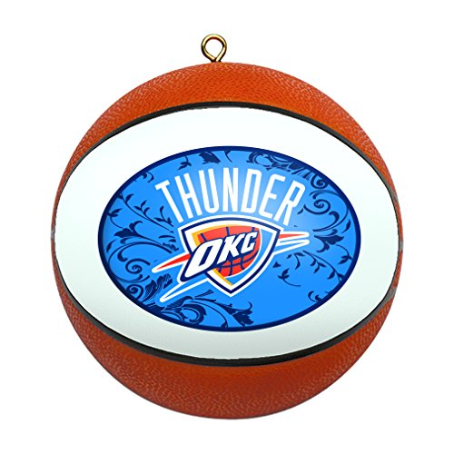 under Replica Basketball Ornament (Thanksgiving-baum)