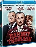 La Leyenda De Barney Thomson Blu-Ray [Blu-ray]