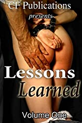 Lessons Learned, Volume One