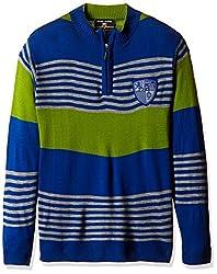 Duke Boys Sweater (S3389_Royal Blue_32)