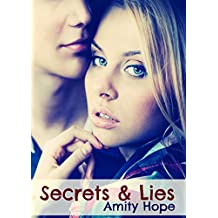 Secrets and Lies (Truths and Dares #2)