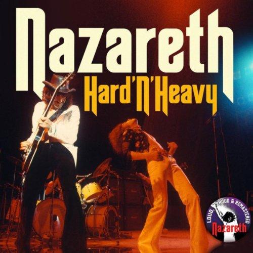 Hard 'n' Heavy