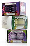 My Planet Yankee Candle The Floral Collection 3 x Packs Official Yankee Tea Lights Total 36 Candles