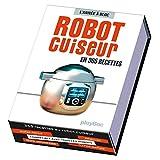 Calendrier 365 recettes au robot cuiseur - L'Année à Bloc