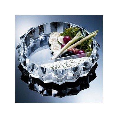 Grainware Tiara Chip & Dip Tray by William Bounds (Chip Tiara)