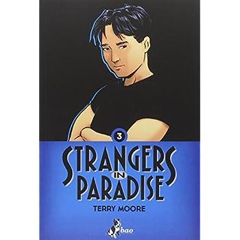 Strangers In Paradise: 3