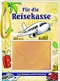 Für die Reisekasse: Für Urlaub und Erholung