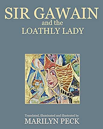 Sir gawain and the loathly lady sir gawain trilogy book 2 ebook print fandeluxe Gallery