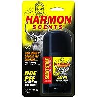 Harmon Scents Doe orina–Rub sobre aroma Stick–hdpss–Whitetail urines–ciervo caza Attractant