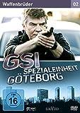 GSI - Spezialeinheit Göteborg 2: Waffenbrüder [Alemania] [DVD]