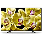 Sony Bravia 163.9 cm (65 inches) 4K UHD Certified Android LED TV KD-65X8000G (Black) (2019 Model)