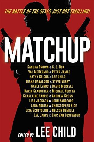 match-up-english-edition