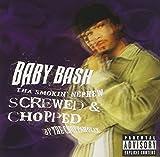 Songtexte von Baby Bash - Tha Smokin' Nephew