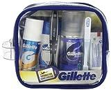Gillette Travel Set