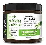 100% Pure Organic Scrubs - Best Reviews Guide